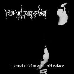 Formorket - Eternal Grief in a Morbid Palace
