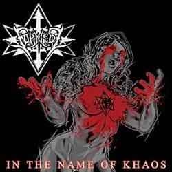 Forneus - In the Name of Khaos