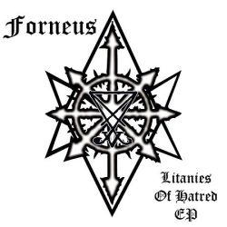 Reviews for Forneus - Litanies of Hatred