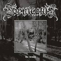 Reviews for Fornicatus - The Demos