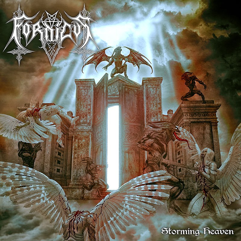Reviews for Fornicus - Storming Heaven