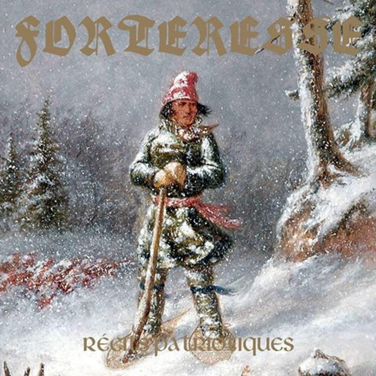 Reviews for Forteresse - Récits Patriotiques