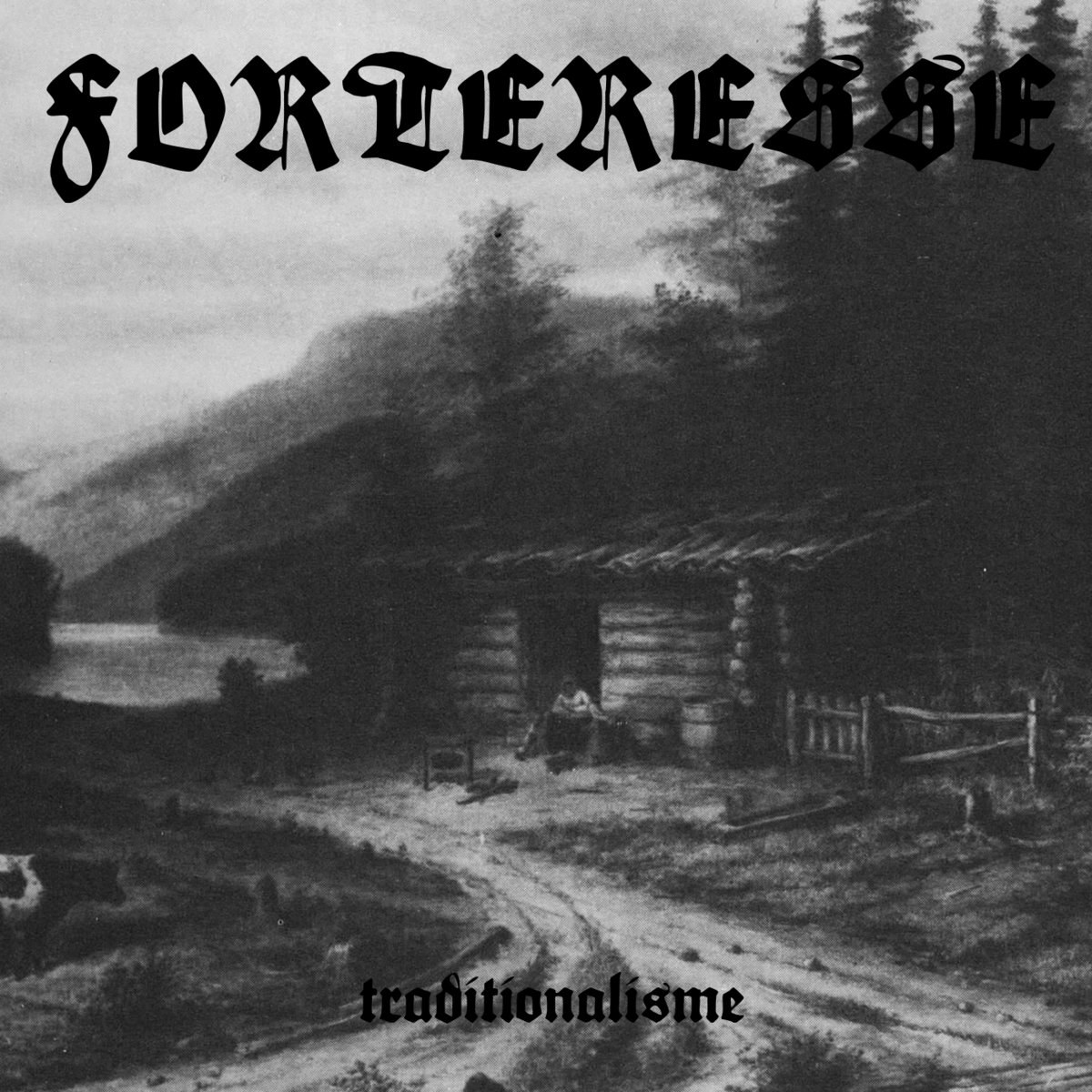 Reviews for Forteresse - Traditionalisme