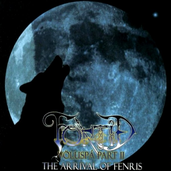 Review for Fortíð - Völuspá Part II: The Arrival of Fenris