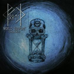 Review for Fortíð - World Serpent