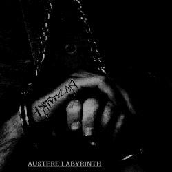 Förtvivlan - Austere Labyrinth