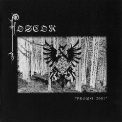 Reviews for Foscor - Promo 2001