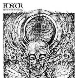 Reviews for Foscor - Those Horrors Wither