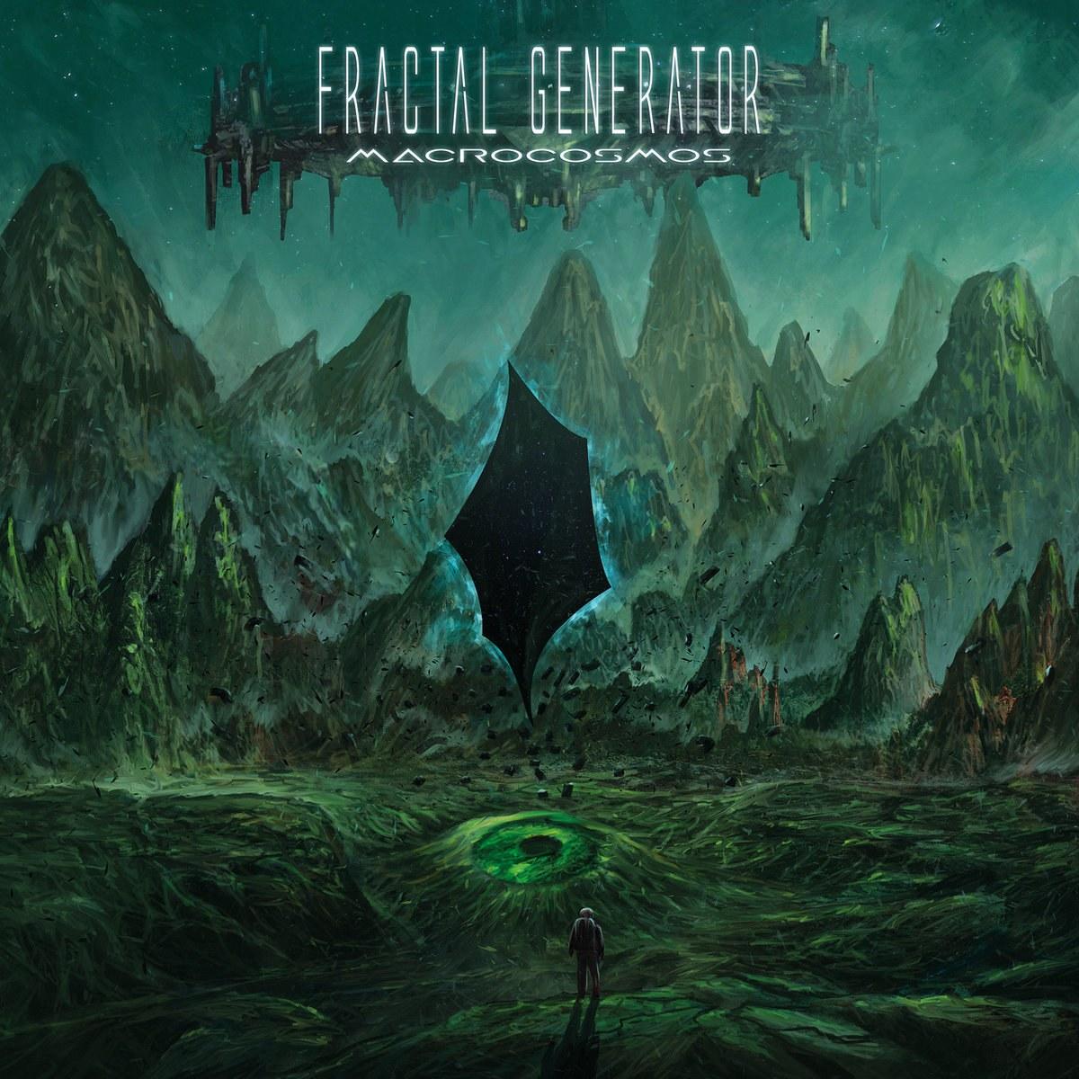 Reviews for Fractal Generator - Macrocosmos