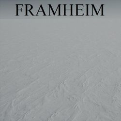 Framheim - Polar Black Metal