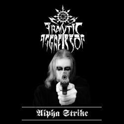 Frantic Aggressor - Alpha Strike