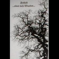 Reviews for Freitod (DEU) - ...Einst Tiefe Wunden...
