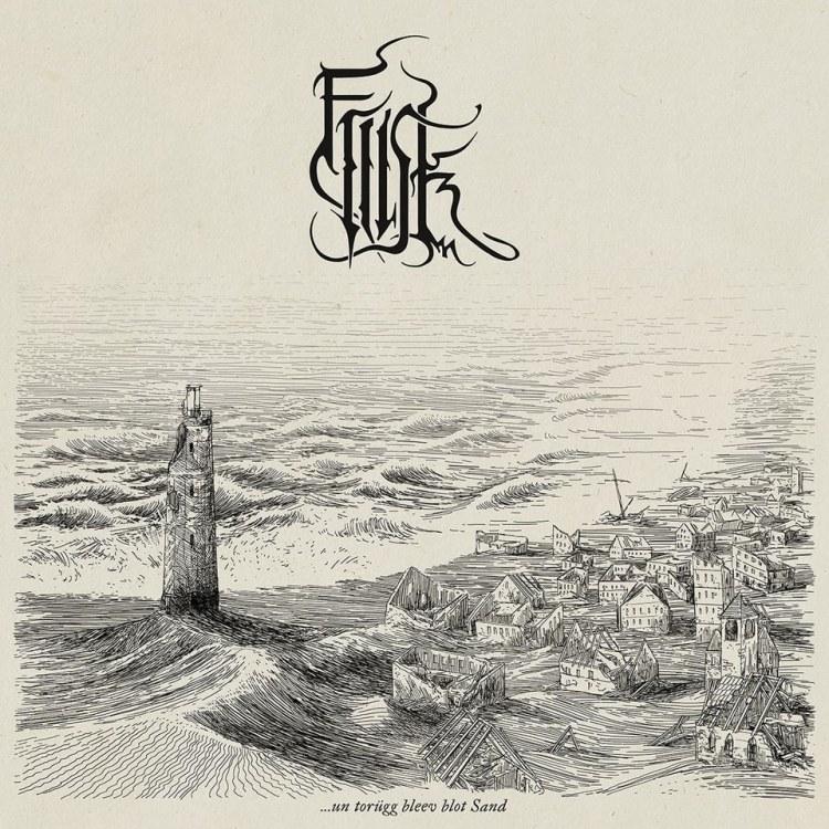 Reviews for Friisk - ...un torügg bleev blot Sand
