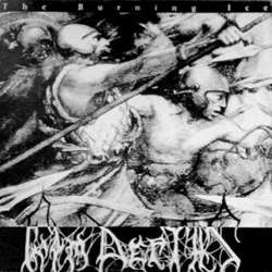From Depths - The Burning Ice