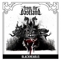 Review for From the Vastland - Blackhearts
