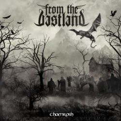 Review for From the Vastland - Chamrosh