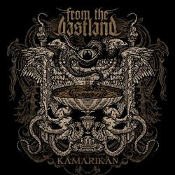 Review for From the Vastland - Kamarikan