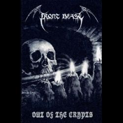 Front Beast - Out of the Crypts