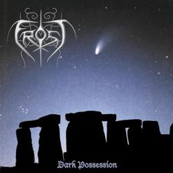 Frost (DEU) - Dark Possession