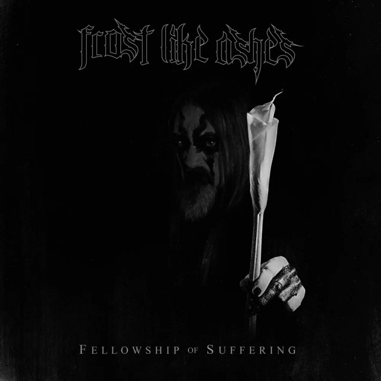 Reviews for Frost like Ashes - Fellowship of Suffering