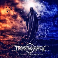 Review for Frostagrath - A Defective Incarnation