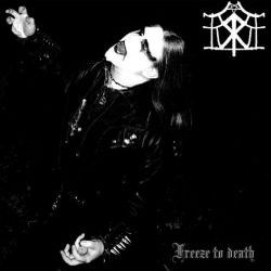 Frostbitten (DEU) - Freeze to Death