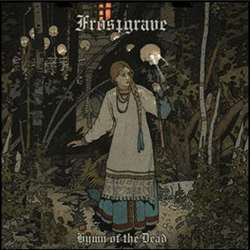 Review for Frostgrave - Hymn of the Dead