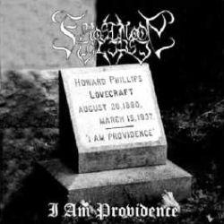 Frostmoon Eclipse (ITA) - I Am Providence