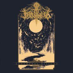 Frostveil - Ephemeral Visions