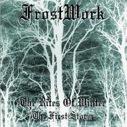 Frostwork - The Rites of Winter - The First Storm