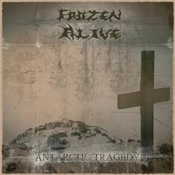 Reviews for Frozen Alive - Antarctic Tragedy