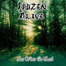 Reviews for Frozen Alive - Last Winter on Earth