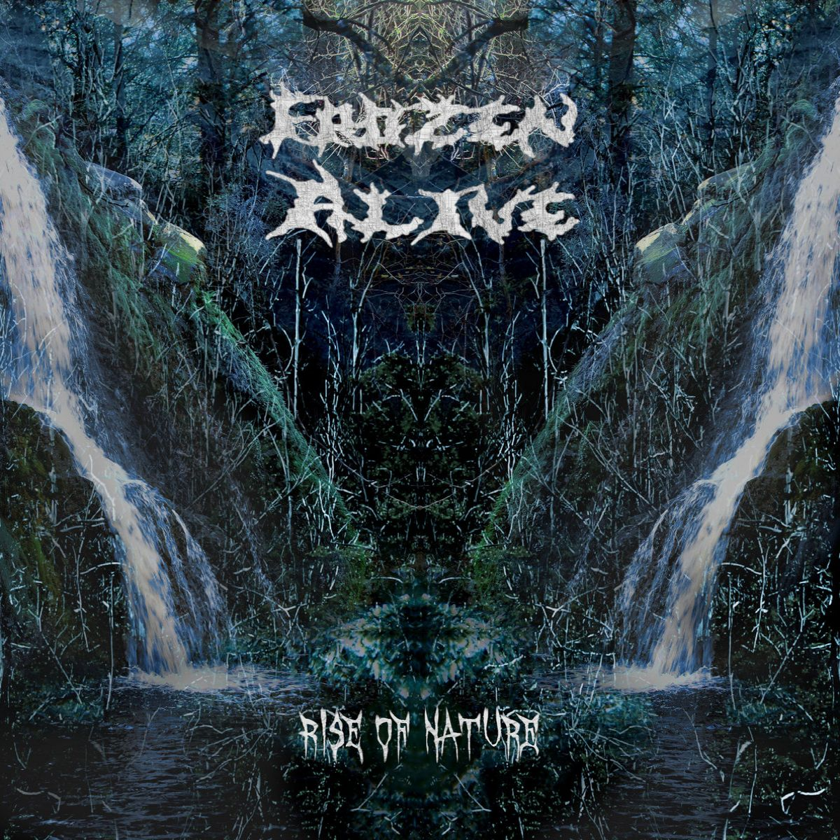 Reviews for Frozen Alive - Rose of Nature