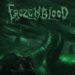 Review for Frozen Blood - Frozen Blood