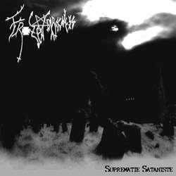 Frozen Darkness (FRA) - Suprématie Sataniste