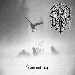 Frozen Death - Ravenstorm