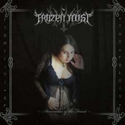 Review for Frozen Mist - Anomalies of the Forest