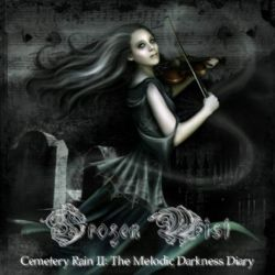 Review for Frozen Mist - Cemetery Rain II: The Melodic Darkness Diary
