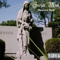 Review for Frozen Mist - Cemetery Rain