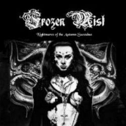 Review for Frozen Mist - Nightmares of the Autumn Succubus