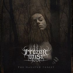 Review for Frozen Mist - The Haunted Forest