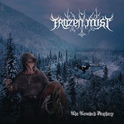 Review for Frozen Mist - The Tenalach Prophecy