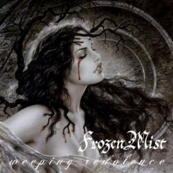Review for Frozen Mist - Weeping Redolence