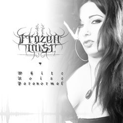 Review for Frozen Mist - White Noise Paranormal