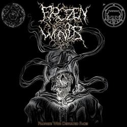 Reviews for Frozen Winds - Prophets with Distorted Faces