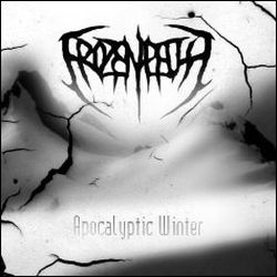 Review for Frozenpath - Apocalyptic Winter