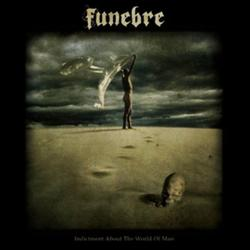 Review for Funebre (HUN) - Indictment About the World of Man
