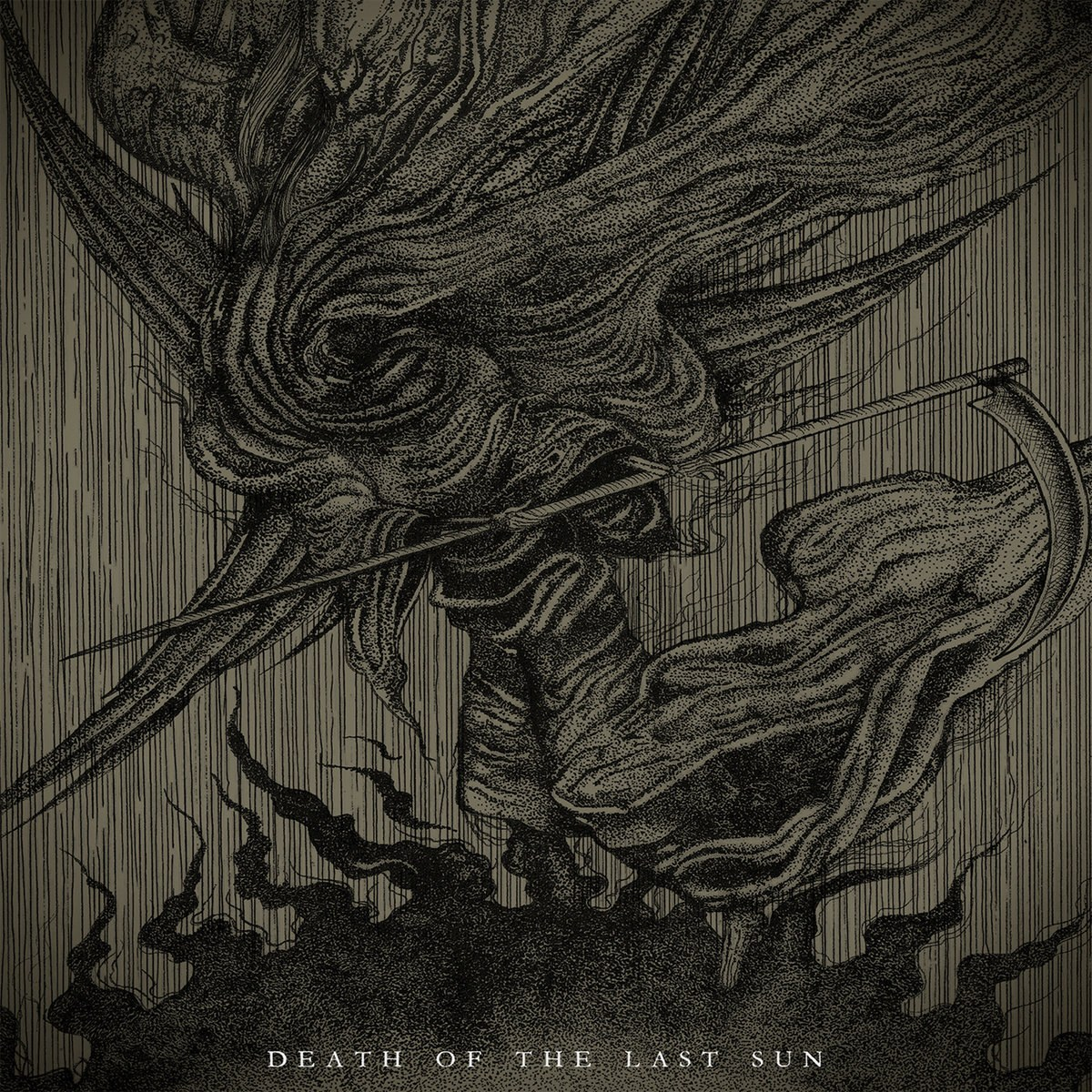 Review for Funebria - Death of the Last Sun