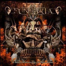 Review for Funebria - In Dominus Blasfemical Est... Ad Noctum Sathania