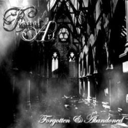 Review for Funeral Art - Forgotten & Abandoned